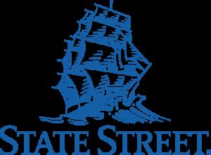 state street logo 41 300x221 - State Street Corporation Logo