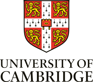 university of cambridge logo 51 300x266 - Universidad de Cambridge Logo