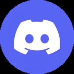 discord logo 7 11 150x150 - Discord Logo