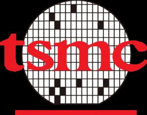 tsmc logo 41 300x236 - TSMC Logo