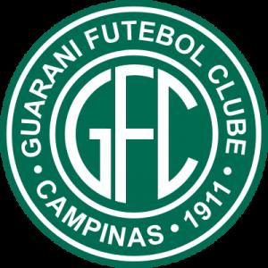 Guarani fc logo esudo 111 300x300 - Guarani FC Logo - Brasil