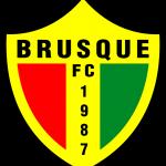 brusque fc logo 51 150x150 - Brusque FC Logo (Brasil)
