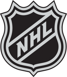 nhl logo 41 263x300 - NHL Logo - National Hockey League Logo