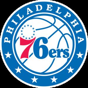 philadelphia 76ers logo 41 300x300 - Philadelphia 76ers Logo