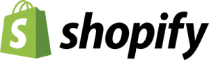 shopify logo 41 300x86 - Shopify Logo