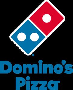 dominos pizza logo 51 243x300 - Domino's Pizza Logo