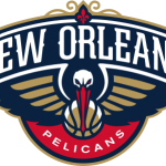 new orleans pelicans logo 41 150x150 - New Orleans Pelicans Logo