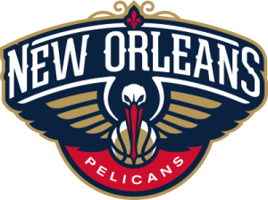 new orleans pelicans logo 41 300x224 - New Orleans Pelicans Logo