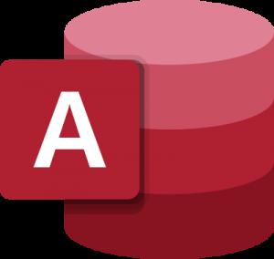 microsoft access logo 41 300x284 - Microsoft Access Logo