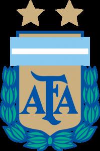 afa seleccion argentina futbol logo 41 199x300 - AFA - Selección Argentina Logo