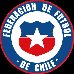 anfp seleccion de futbol de chile logo 51 300x300 - ANFP Logo - Selección de Fútbol de Chile Logo