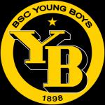 bsc young boys logo 41 150x150 - BSC Young Boys Logo