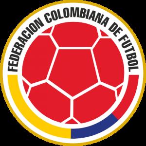 fcf seleccion de fútbol de colombia logo 4 300x300 - FCF Logo - Selección de fútbol de Colombia Logo